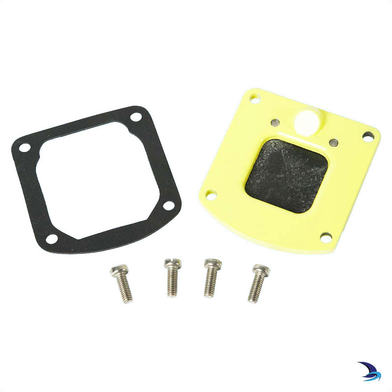 Whale - Outlet Valve Plate Assembly for Whale Gusher® 10